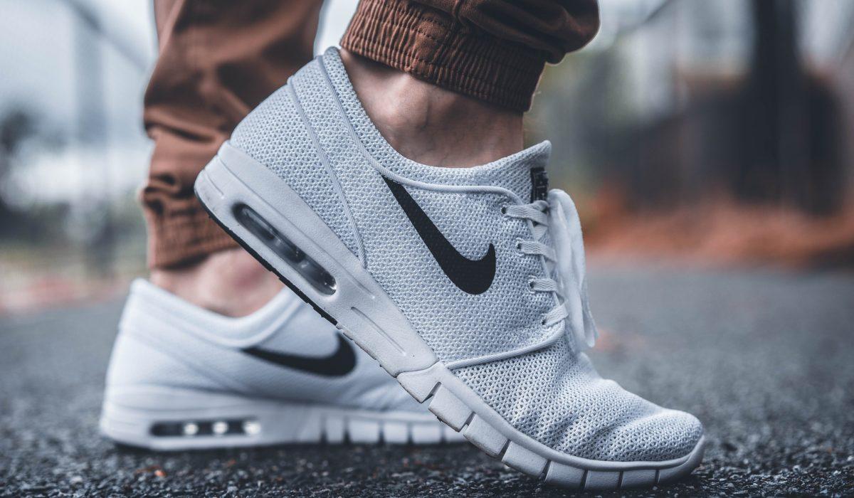 Sneakers Nike Air SB Janoski