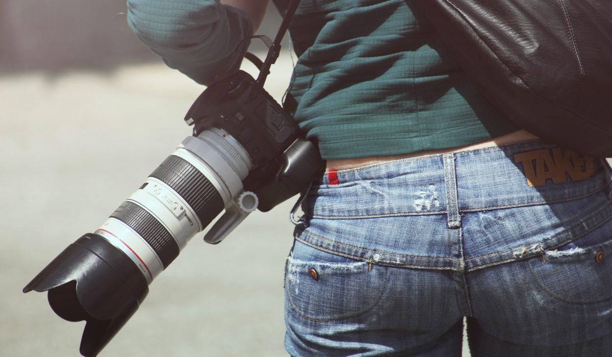 appareil photo pour voyager